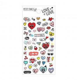 da5399 love love