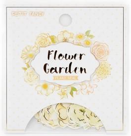 DA5416 Flower garden(yellow)