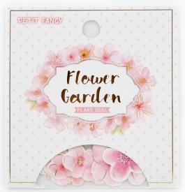 DA5419 Flower garden(cherry blossoms)