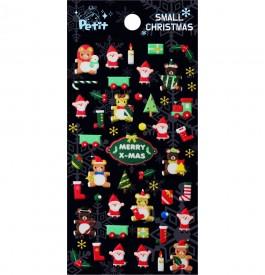 DA5421 SMALL CHRISTMAS