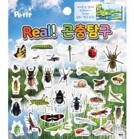 DA5463 BIG Real 곤충탐구