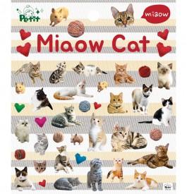 DA5320 big miaow cat
