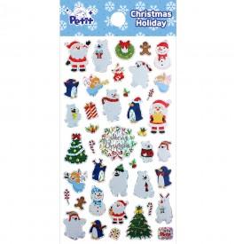 DA5476 Christmas Holiday
