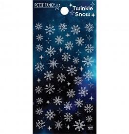 DA5474 Twinkle snow