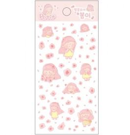 DA5579 벚꽃소녀봄이